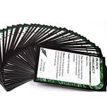 TT COMBAT UCM command cards Pack