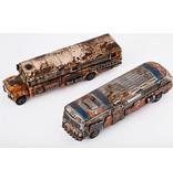 TT COMBAT Resistance Battlebus Clam Pack