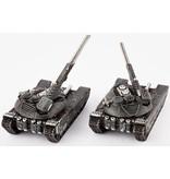 TT COMBAT Resistance M20 Zhukov AA MBT Clam Pack