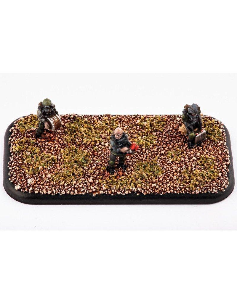 TT COMBAT Resistance Sappers Clam Pack
