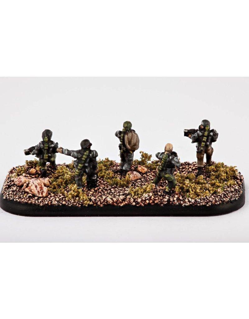 TT COMBAT Resistance Fighters Clam Pack