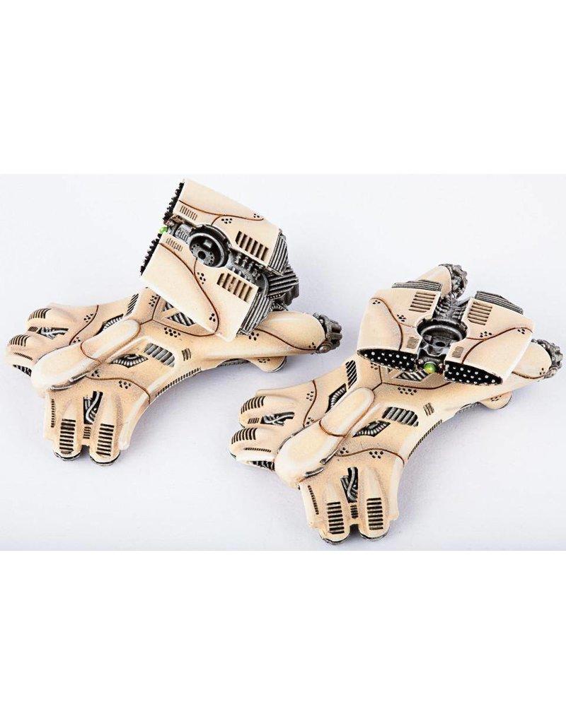 TT COMBAT PHR Aether / Helios Jetskimmer Clam Pack