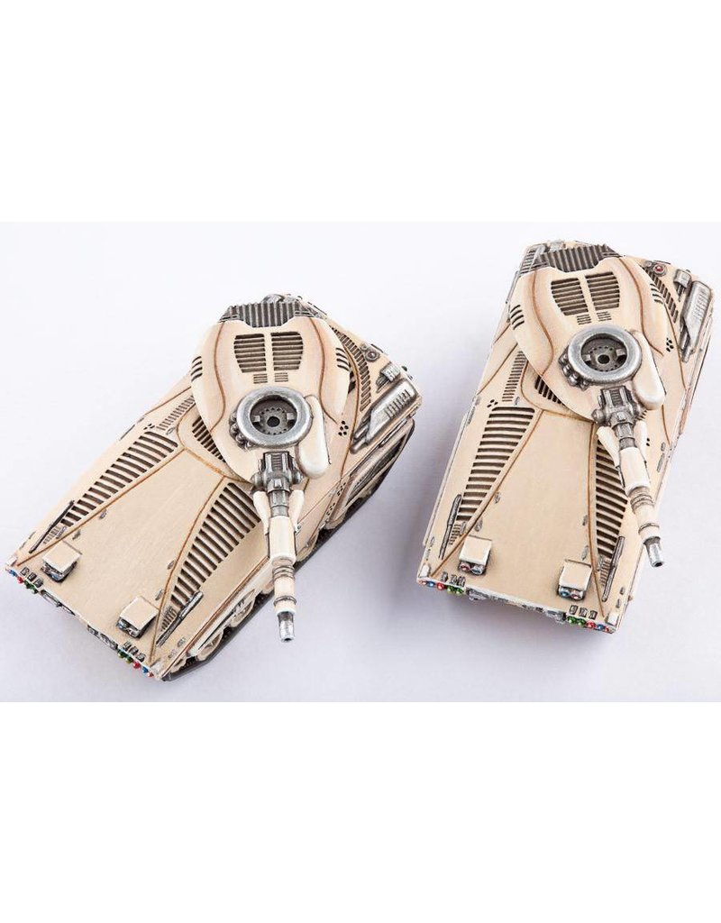 TT COMBAT PHR Juno A1 IFVs Clam Pack