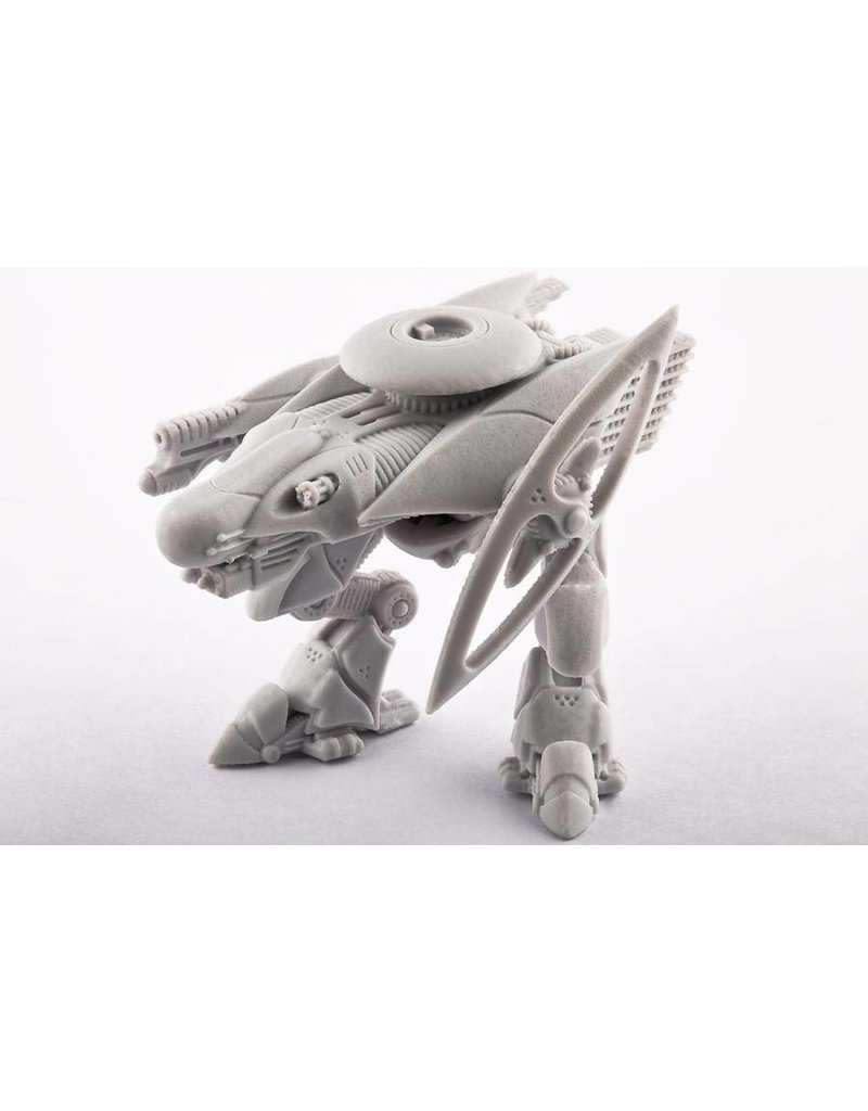 TT COMBAT PHR Zeus Command Walkers Clam Pack