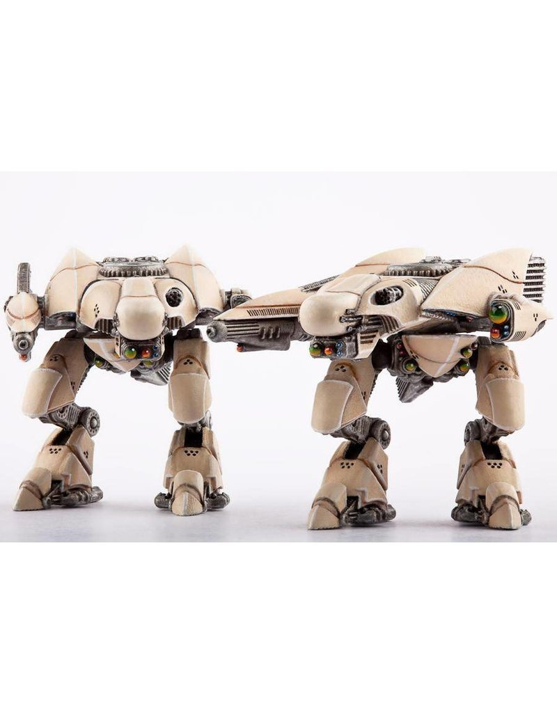 TT COMBAT PHR Hyperion Heavy Walkers Clam Pack