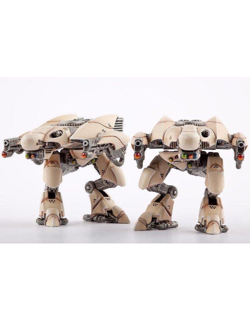 TT COMBAT PHR Odin Heavy Walkers Clam Pack