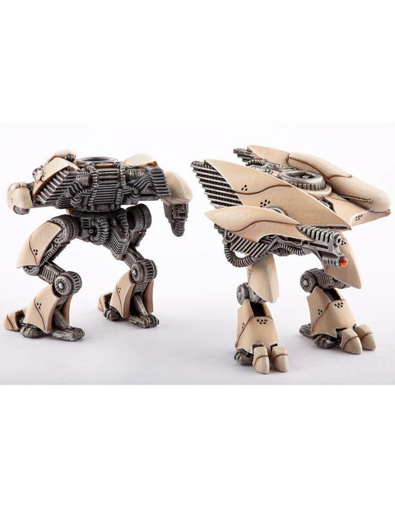 TT COMBAT PHR Ares Battle Walkers Clam Pack