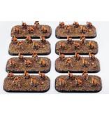 TT COMBAT Shaltari Pungari Auxiliaries Clam Pack