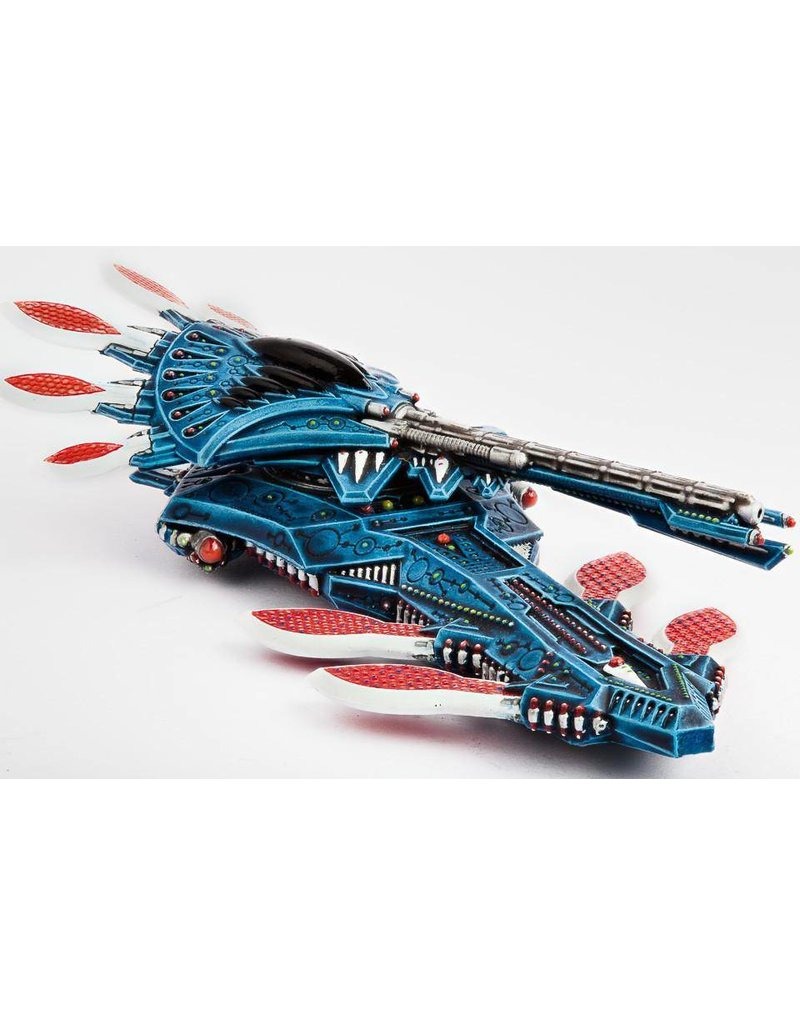 TT COMBAT Shaltari Warchief Isis, the Clairvoyant Clam Pack