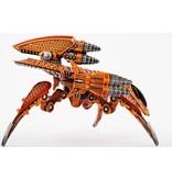 TT COMBAT Shaltari Dreamsnare/Leopard Battle Strider Clam Pack