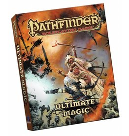 Paizo Pathfinder RPG Ultimate Magic Pocket Edition