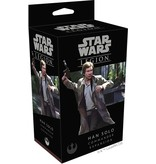 Fantasy Flight Games Star Wars: Legion Han Solo Commander Expansion