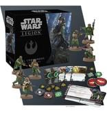Fantasy Flight Games Star Wars: Legion Rebel Commandos Unit Expansion