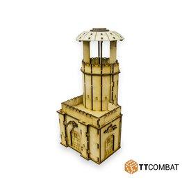 TT COMBAT Sandstorm Palace Tower