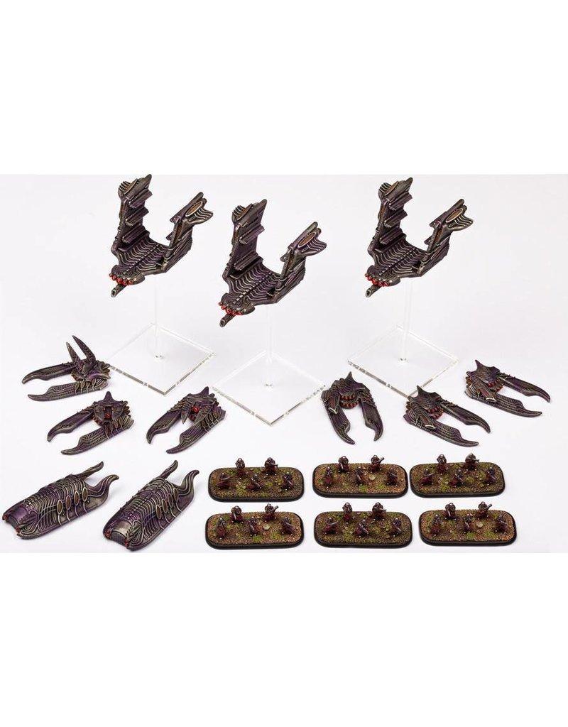 TT COMBAT Scourge starter army (Plastic) Box Set