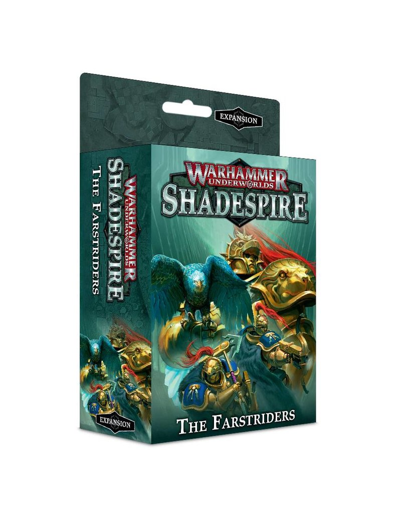 Games Workshop Warhammer Underworlds: The Farstriders (EN)