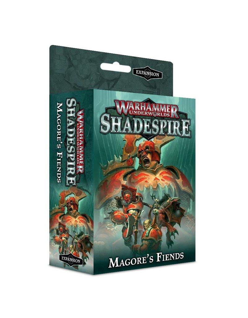 Games Workshop Warhammer Underworlds: Magore's Fiends (EN)