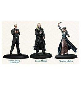 Knight Malfoy Family
