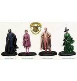 Knight Hogwarts Professors Miniatures Pack