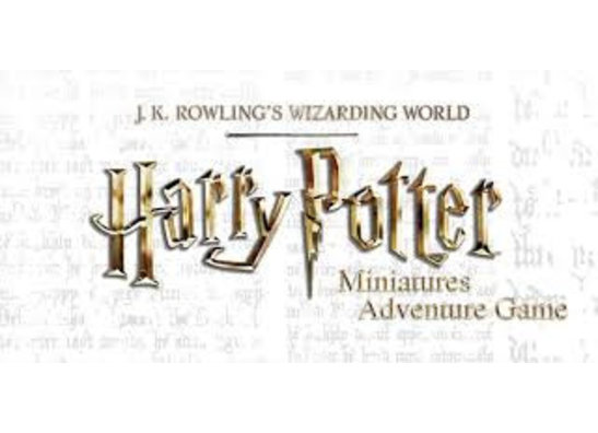 Harry Potter Adventure Game