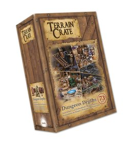 Mantic Games Dungeon Depths