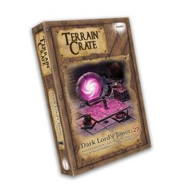 Mantic Games Dark Lord's Tower