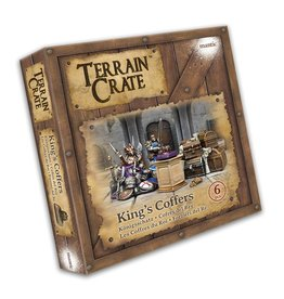 Mantic Games King's Coffers