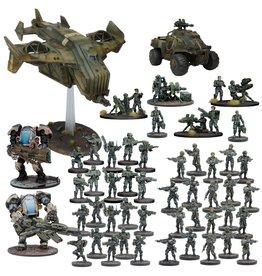 Mantic Games GCPS Mega Force