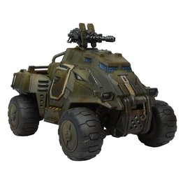 Mantic Games GCPS Mule Transport