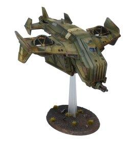 Mantic Games TAD-65 Hornet Dropship