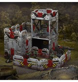 Mantic Games Terrain Crate: Military Checkpoint