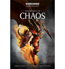 Games Workshop Champions Of Chaos Omnibus