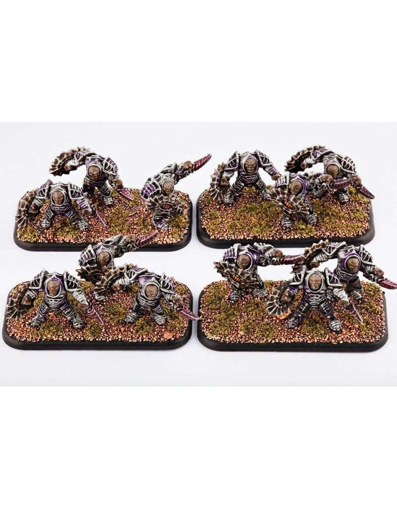 TT COMBAT Scourge Eviscerators Clam Pack