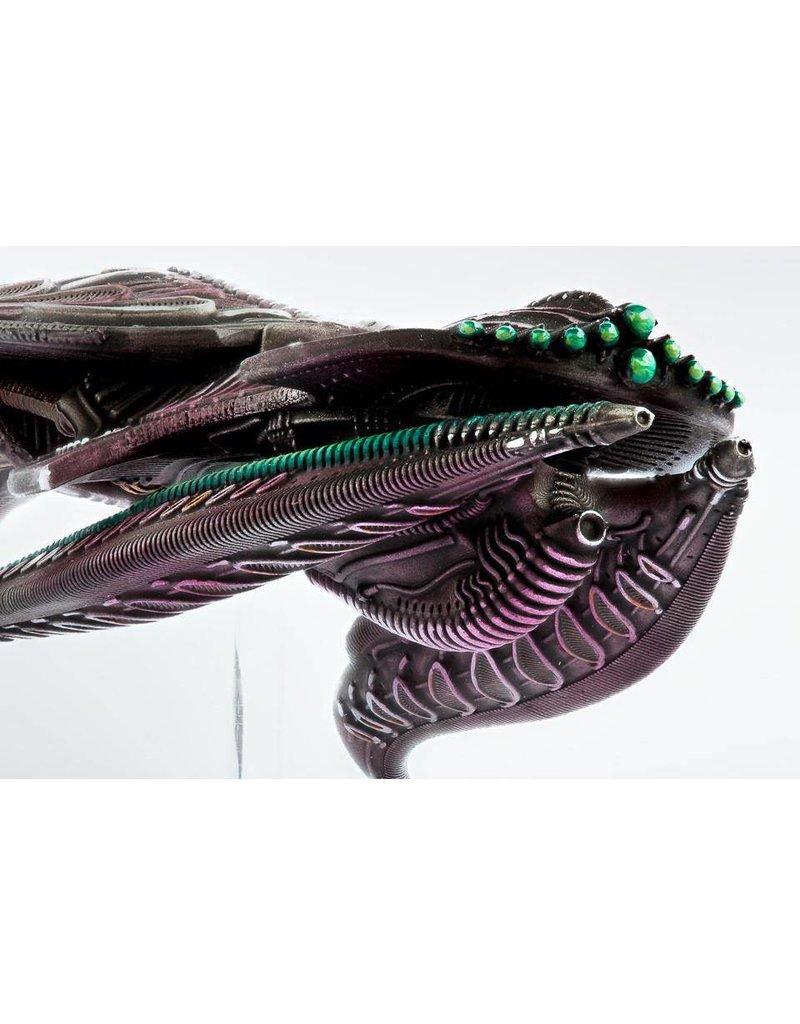 TT COMBAT Scourge Eden's Dinosaur Clam Pack