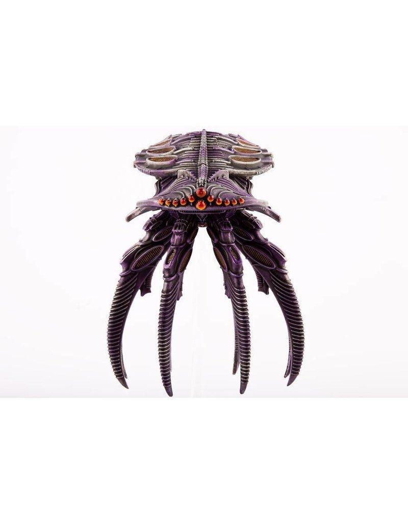 TT COMBAT Scourge Overseer/Desolator Clam Pack