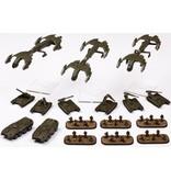 TT COMBAT UCM starter army (Plastic) Box Set
