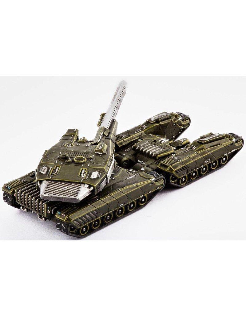 TT COMBAT UCM General Arthur J Wade Clam Pack