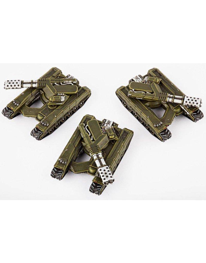 TT COMBAT UCM Fireblade Clam Pack