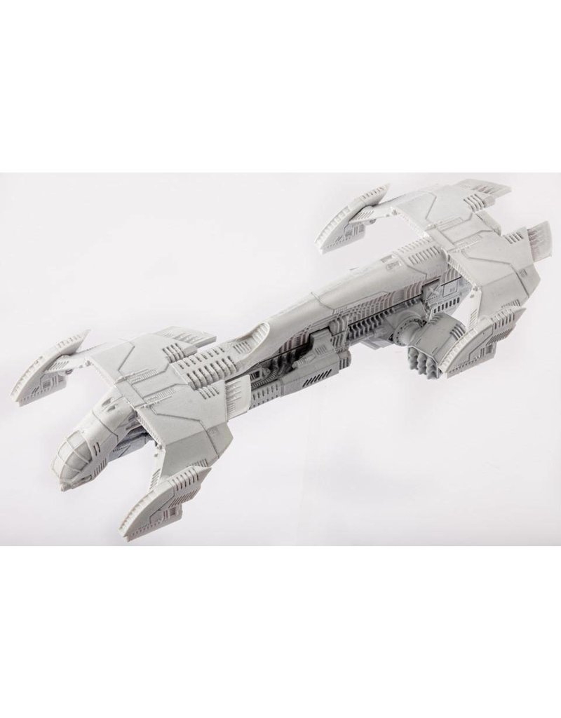 TT COMBAT UCM Eagle Heavy Gunship Clam Pack