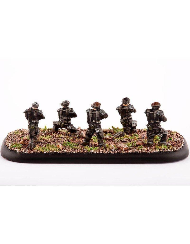 TT COMBAT UCM Praetorians Clam Pack