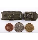 TT COMBAT UCM Kodiak Armoured Command Vehicle Clam Pack
