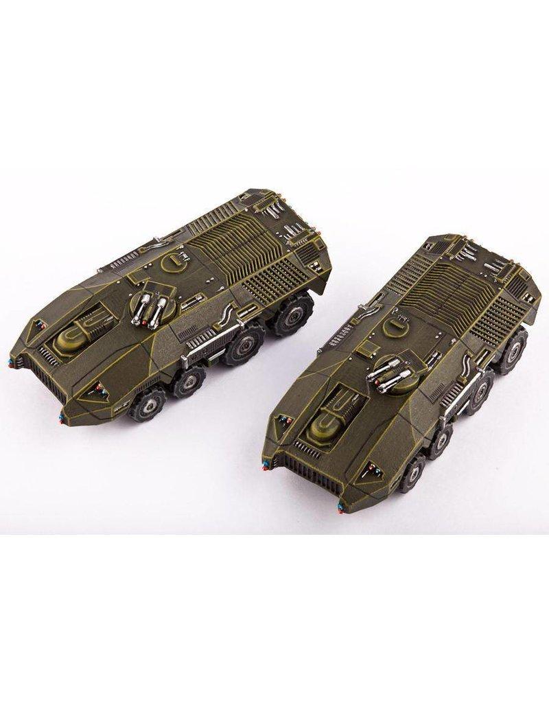 TT COMBAT UCM Bear APCs Clam Pack