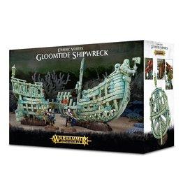 Citadel Gloomtide Shipwreck