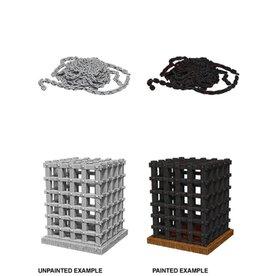 Wizkids Cage & Chains (Wave 6)