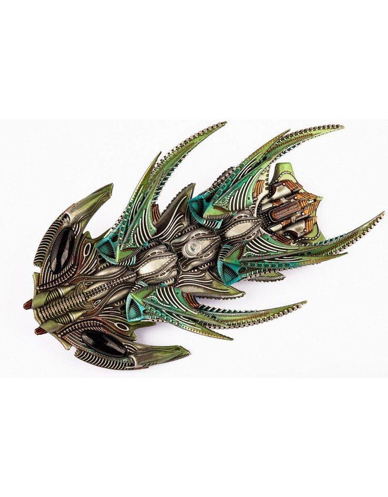 TT COMBAT Scourge Daemon/Dragon Battleship Pack