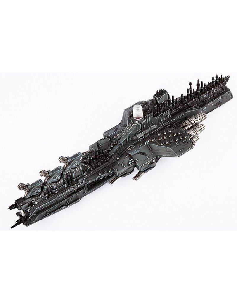 TT COMBAT UCM Beijing/New York/Tokyo Battleship Pack