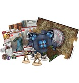 Fantasy Flight Games Star Wars Imperial Assault: Tyrants of Lothal