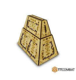 TT COMBAT Cyber Megalith A