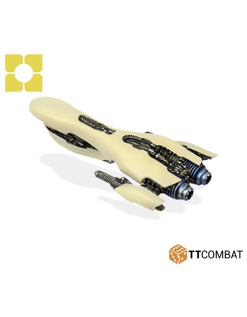 TT COMBAT PHR Electra/Ariadne/Jason/Odysseus Destroyers Pack