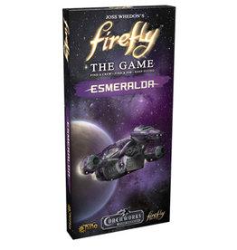 Gale Force 9 Game Booster – Esmeralda
